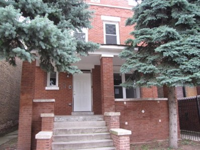 6149 S ROCKWELL Street, Chicago, IL 60629 - MLS#: 09709100