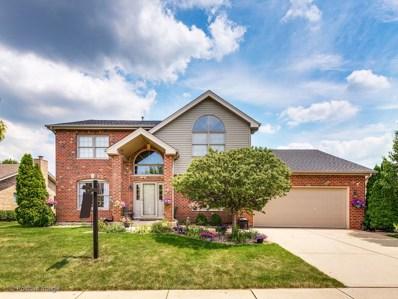 13013 Blue Grass Drive, Lemont, IL 60439 - #: 09709150
