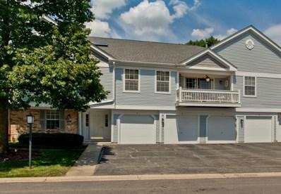 1225 Bradwell Lane UNIT E, Mundelein, IL 60060 - MLS#: 09709159