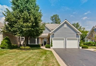 594 Wharton Drive, Lake Forest, IL 60045 - MLS#: 09709175