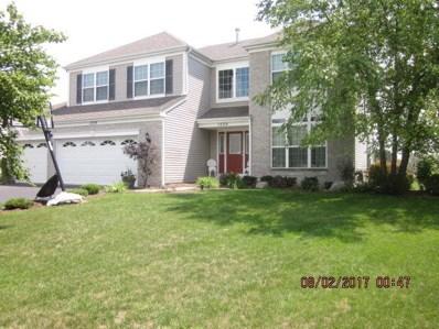 1559 Trails End Lane, Bolingbrook, IL 60490 - MLS#: 09709250