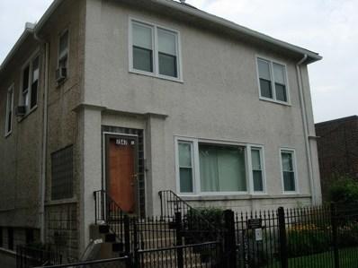 7547 N Ridge Boulevard, Chicago, IL 60645 - MLS#: 09709287