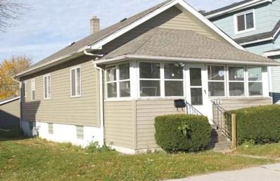 466 Price Avenue, Calumet City, IL 60409 - MLS#: 09709391