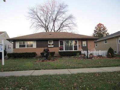 325 S Princeton Avenue, Itasca, IL 60143 - MLS#: 09709593