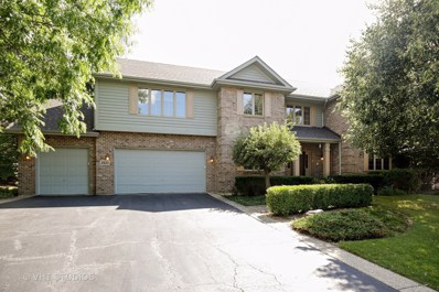 3520 Sandstone Court, Lake In The Hills, IL 60156 - #: 09709933