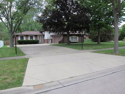 7820 Rohrer Drive, Downers Grove, IL 60516 - MLS#: 09709947