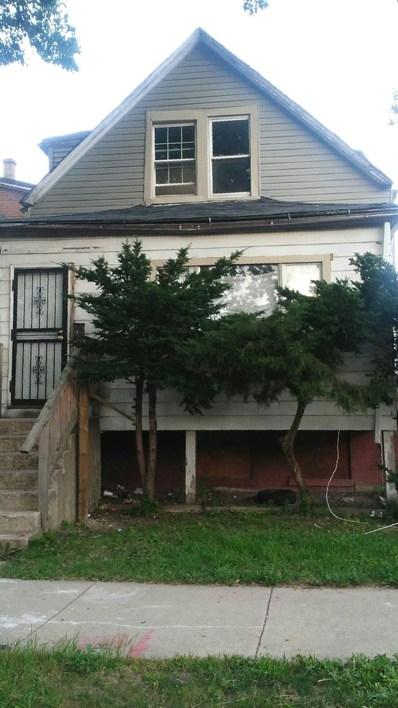7311 S Morgan Street, Chicago, IL 60621 - #: 09709948