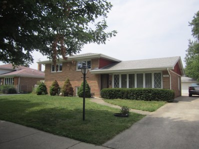 7924 Mayfield Avenue SOUTH, Burbank, IL 60459 - MLS#: 09710064