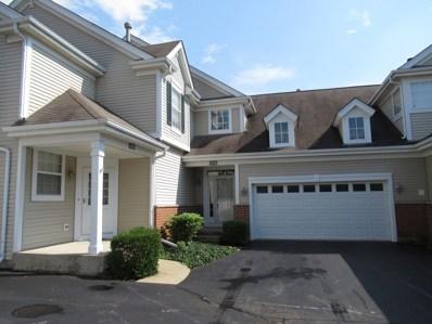 1746 Landreth Court, Aurora, IL 60504 - MLS#: 09710266