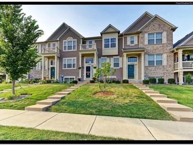 24608 John Adams Drive, Plainfield, IL 60544 - MLS#: 09710298