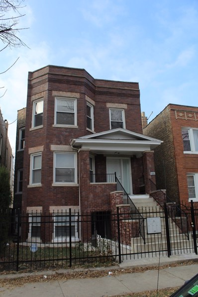 1002 N DRAKE Avenue, Chicago, IL 60651 - MLS#: 09710313
