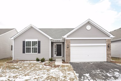 11915 HOLLISTER Court, Huntley, IL 60142 - #: 09710367