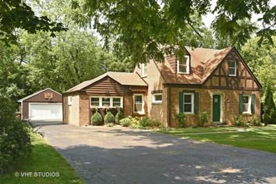 204 N Wheeling Road, Prospect Heights, IL 60070 - MLS#: 09710456