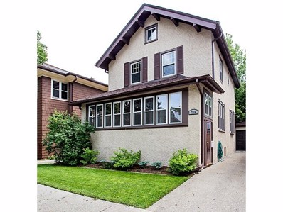 716 Carpenter Avenue, Oak Park, IL 60304 - MLS#: 09710615