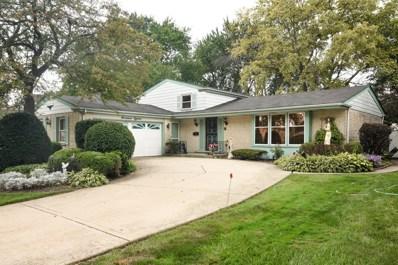 1718 S Surrey Ridge Drive, Arlington Heights, IL 60005 - MLS#: 09710713