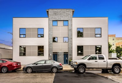2001 S Racine Avenue UNIT 1W, Chicago, IL 60608 - MLS#: 09710930