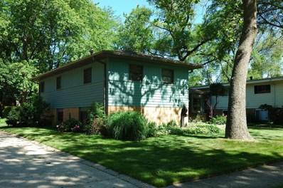 114 Warwick Street, Park Forest, IL 60466 - MLS#: 09710995