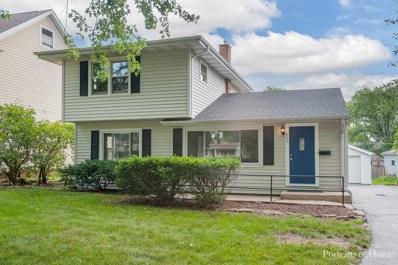 663 Rochelle Terrace, Lombard, IL 60148 - #: 09711284