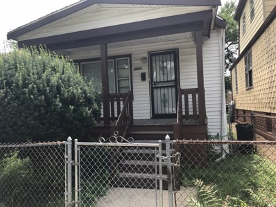 2041 W 68TH Place, Chicago, IL 60636 - MLS#: 09711286