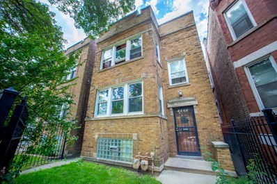 1404 N Harding Avenue, Chicago, IL 60651 - MLS#: 09711298