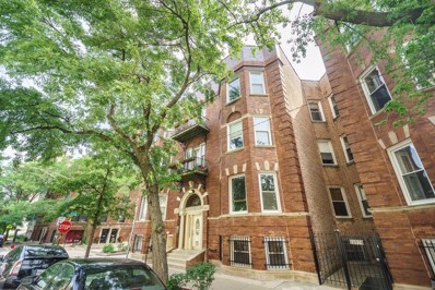 5201 S BLACKSTONE Avenue UNIT 2W, Chicago, IL 60615 - MLS#: 09711503