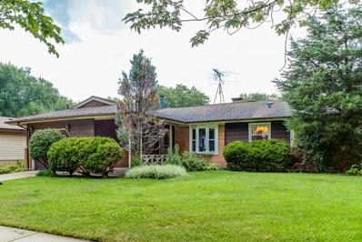 246 Greenbriar Street, Elk Grove Village, IL 60007 - #: 09711520