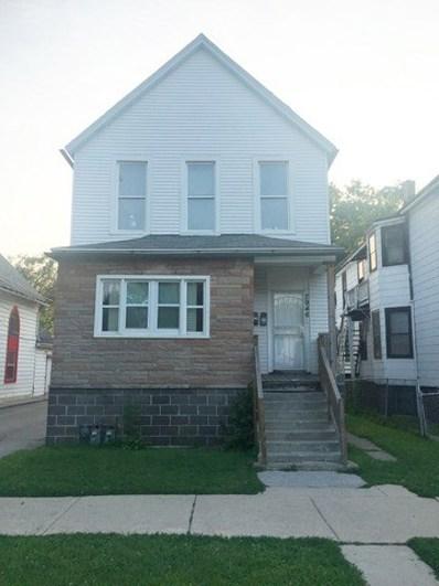 7946 S NORMAL Avenue, Chicago, IL 60620 - MLS#: 09711522