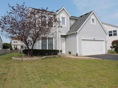 1620 Manor Oaks Drive, Plainfield, IL 60586 - #: 09711588