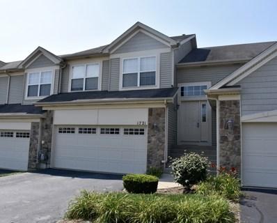 1721 Fieldstone Court, Shorewood, IL 60404 - MLS#: 09711626