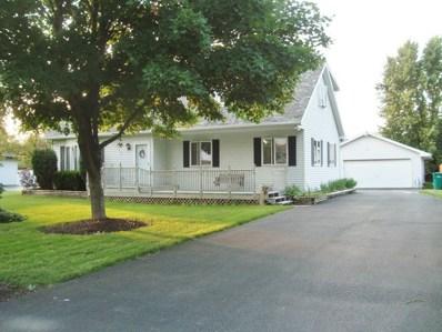 23440 W Link Lane, Plainfield, IL 60586 - MLS#: 09711654