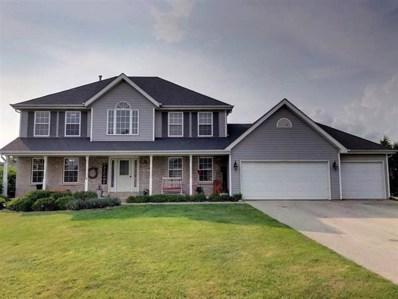 595 Purple Sage Drive, Roscoe, IL 61073 - #: 09711676