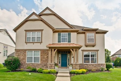 1713 N Woods Way, Vernon Hills, IL 60061 - MLS#: 09711688