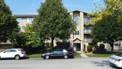 10418 S Keating Avenue UNIT 3A, Oak Lawn, IL 60453 - MLS#: 09711809