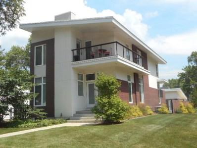 901 N Beverly Lane, Arlington Heights, IL 60004 - MLS#: 09711811