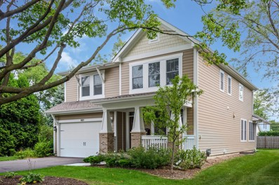 921 Rolling Pass, Glenview, IL 60025 - MLS#: 09712025