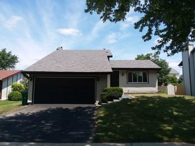 30 Abbeywood Drive, Romeoville, IL 60446 - MLS#: 09712104
