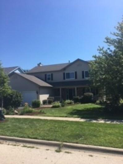139 Carmella Drive, Crystal Lake, IL 60012 - #: 09712117