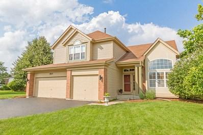 1815 Somerfield Lane, Crystal Lake, IL 60014 - #: 09712153