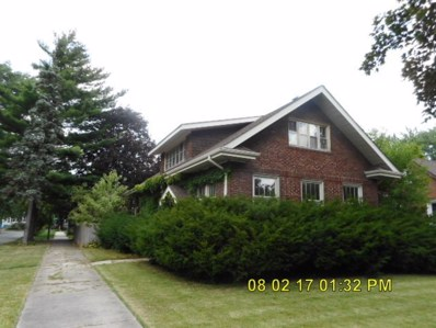 10525 S DREW Place, Chicago, IL 60643 - MLS#: 09712286