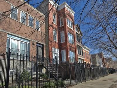 1547 N Talman Avenue, Chicago, IL 60622 - MLS#: 09712345
