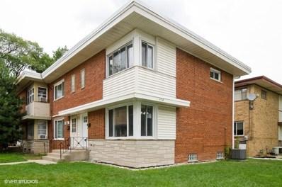 4738 Main Street UNIT A, Skokie, IL 60076 - MLS#: 09712580