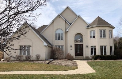 305 Barrington Drive, Bourbonnais, IL 60914 - MLS#: 09712663