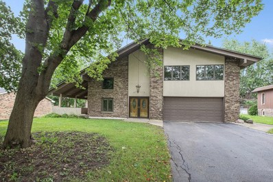 13925 S Parker Road, Homer Glen, IL 60491 - MLS#: 09712693