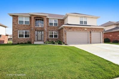 6233 Vincent Lane, Matteson, IL 60443 - MLS#: 09712704