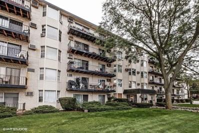 5506 LINCOLN Avenue UNIT A423, Morton Grove, IL 60053 - MLS#: 09712708