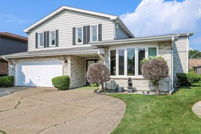 7 Reba Court, Morton Grove, IL 60053 - MLS#: 09712771