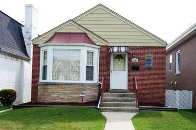 3631 WISCONSIN Avenue, Berwyn, IL 60402 - MLS#: 09712923