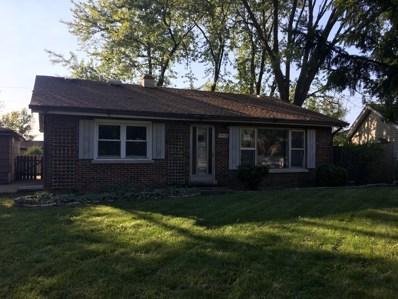 15928 Jamie Court, Oak Forest, IL 60452 - MLS#: 09712936