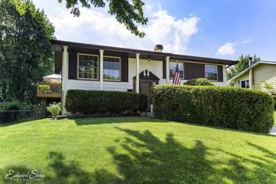 1791 Glen Lake Road, Hoffman Estates, IL 60169 - MLS#: 09713044