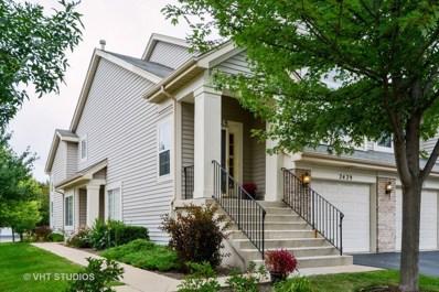 2429 Wilton Lane, Aurora, IL 60502 - MLS#: 09713136